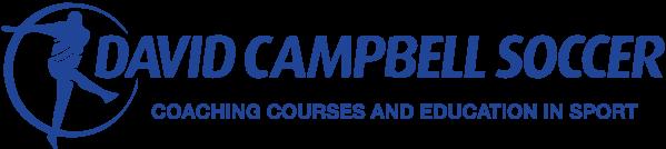David Campbell Soccer